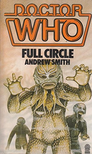 Doctor Who-Full Circle By Andrew Smith