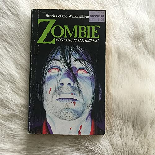 Zombie By Peter Haining