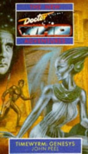 Timewyrm By John Peel