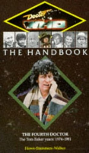 Doctor Who Handbook By David J. Howe