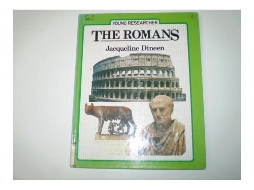 Young Researchers: Romans By Jacqueline Dineen