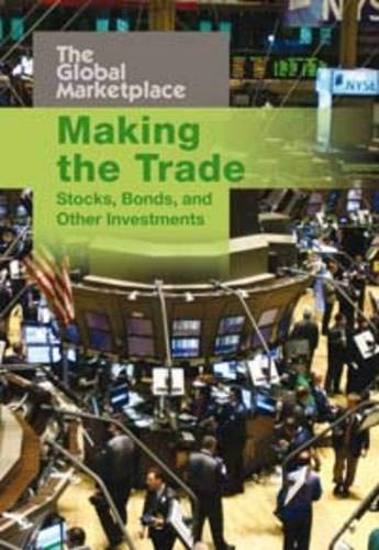 Making the Trade By Aaron Healey