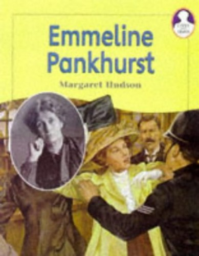 Lives and Times Emmeline Pankhurst Hardback By Margaret Hudson
