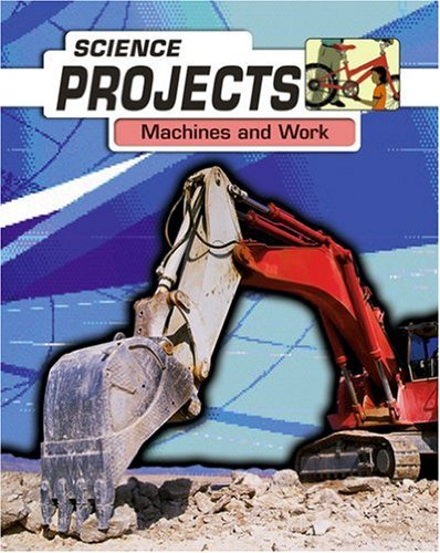 Machines and Work By Patricia Whitehouse