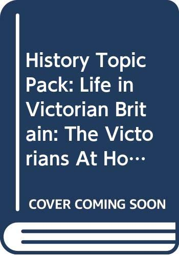 History-Topic-Books-Life-in-Victorian-Britain-by-Rees-Rosemary-0431066698