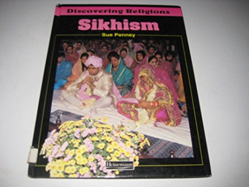 Discovering Religions: Sikhism      (Cased) By Sue Penney