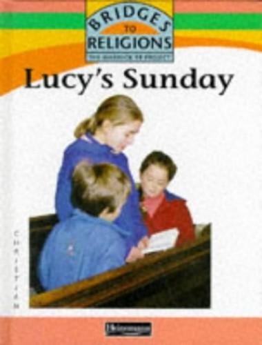 Bridges Rel: Lucys Sunday Cased By Margaret Barratt