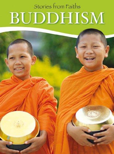 Stories from Buddhism By Anita Ganeri