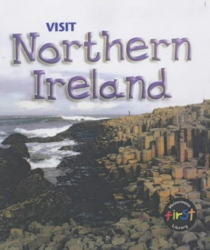 Northern Ireland By Rachael Bell