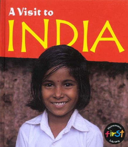 India By Connie Roop