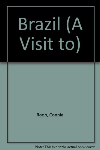 Brazil By Connie Roop