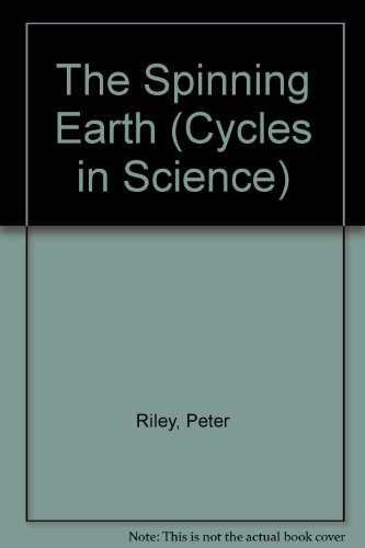 Cycles-in-Science-Earth-Cased-by-Riley-Peter-0431084327-The-Cheap