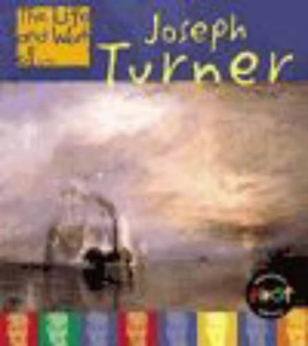 The Life and Work of Joseph Turner Hardback By Jayne Woodhouse