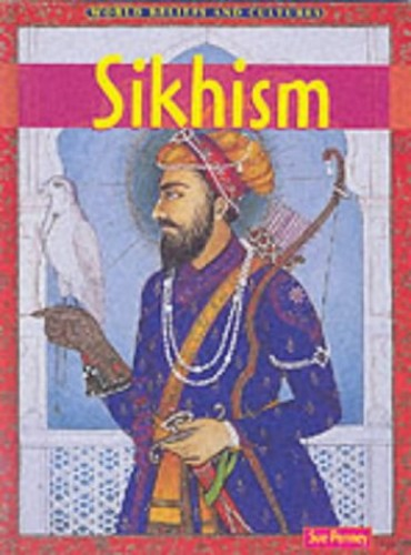 Religions of the World Sikhism Hardback By Sue Penney
