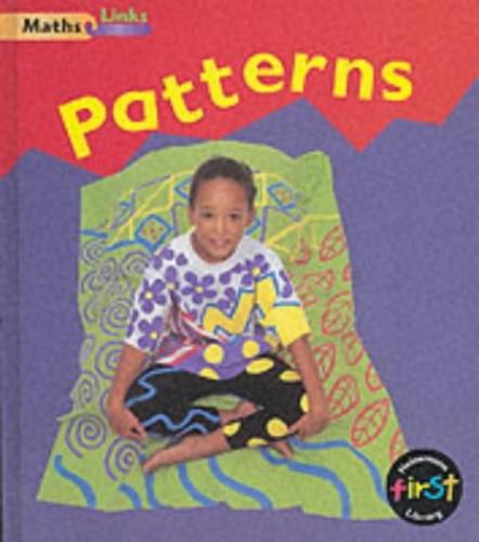 Maths Links: Patterns (PB) By Peter Patilla