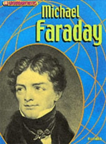 Groundbreakers Michael Faraday Paperback By Ann Fullick