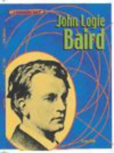 John Logie Baird by Struan Reid