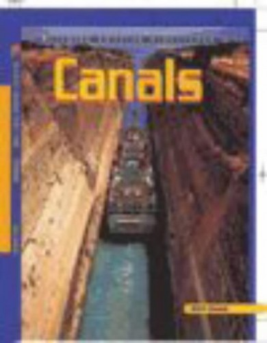 Canals by Chris Oxlade