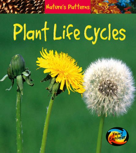 Plant Life Cycles By Anita Ganeri