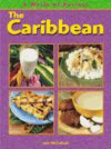 Caribbean By Julie McCulloch