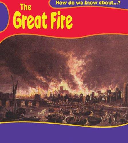 Great Fire of London By Deborah Fox