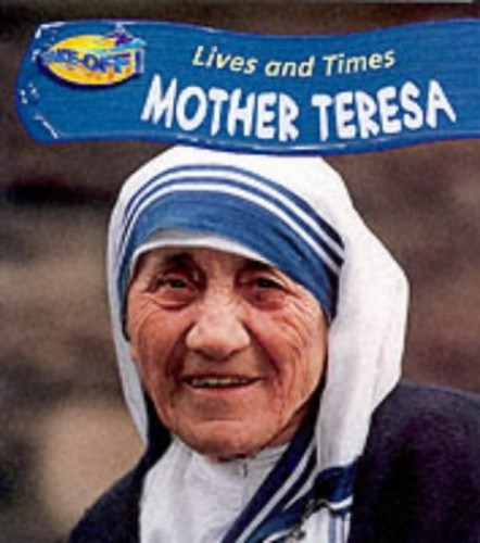 Take Off: Lives & Times Mother Teresa Paperback By Roop