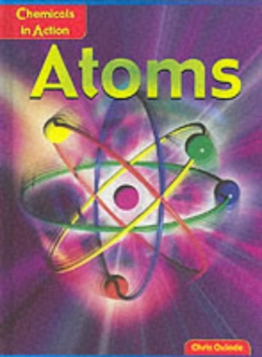 Atoms by Chris Oxlade