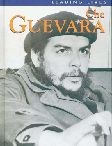 Leading Lives Che Guevara Hardback By David Downing