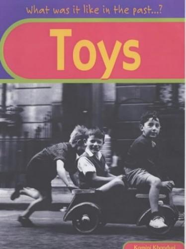 Toys By Kamini Khanduri