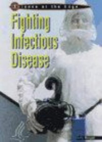 Fight Against Disease By Sally Morgan