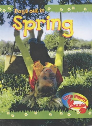 Spring By Vic Parker