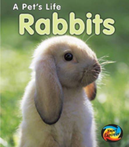 Rabbits By Anita Ganeri