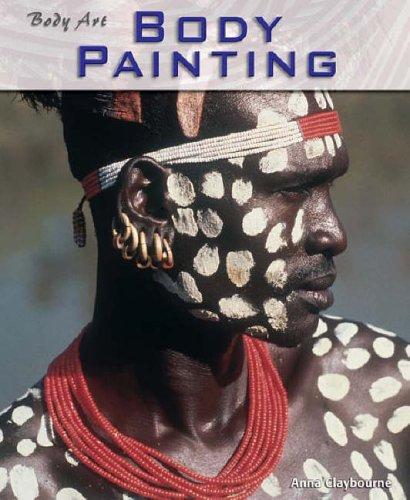 Body Painting By Paul Mason
