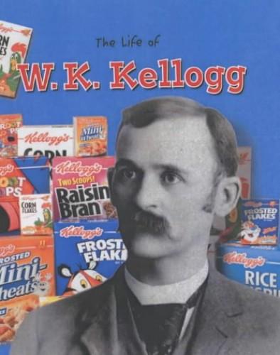 W.K.Kellogg by Tiffany Peterson