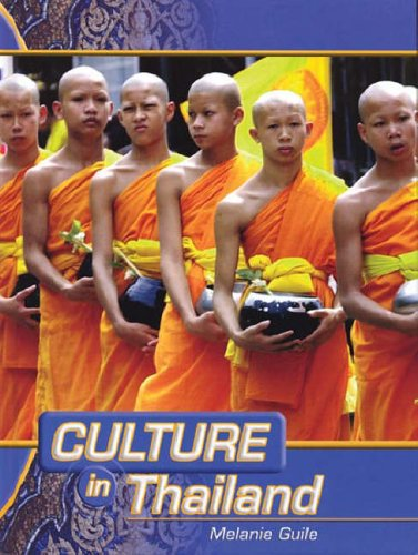 Culture In: Thailand Paperback By Melanie Guile