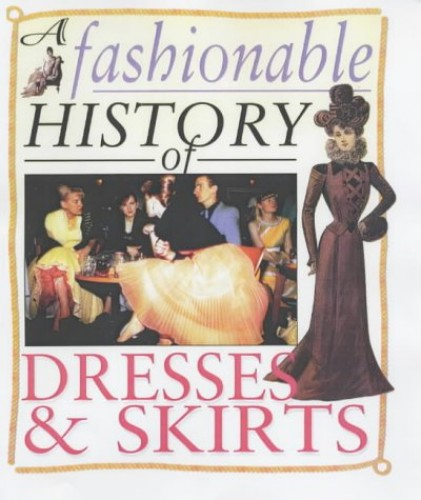 Dresses and Skirts By Helen Reynolds