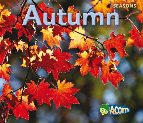 Autumn By Sian Smith