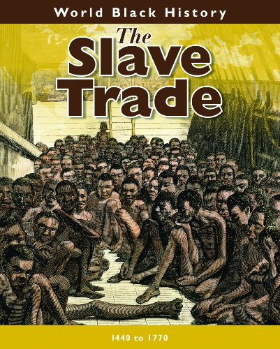 The Slave Trade By Melody Herr