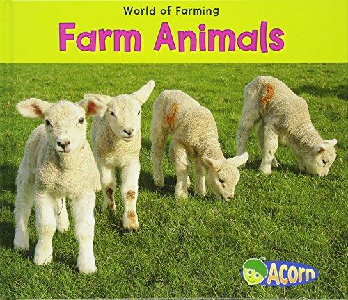 Farm Animals By Nancy Dickmann