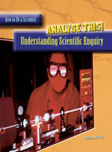 Analyse This! By Susan Gloss