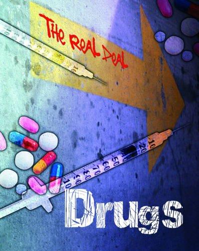 Drugs By Rachel Lynette