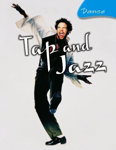 Tap and Jazz By Nikki Gamble