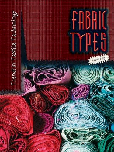 Fabric Types By Hazel King