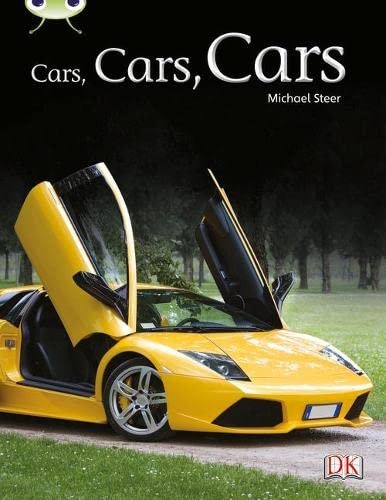 BC NF Turquoise A/1A Cars, Cars, Cars By Michael Steer