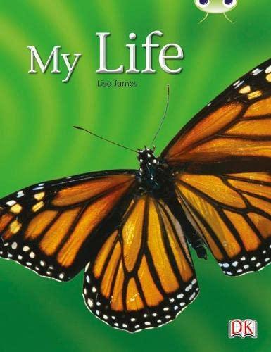 Bug Club NF Yellow C/1C My Life By Lisa James