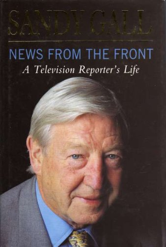 News from the Front By Sandy Gall