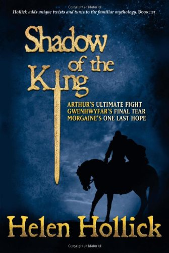 Shadow Of The King By Helen Hollick