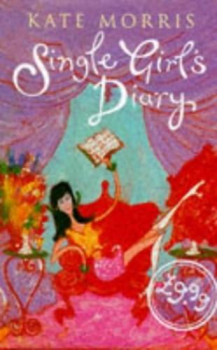 Single Girl's Diary By Kate Morris