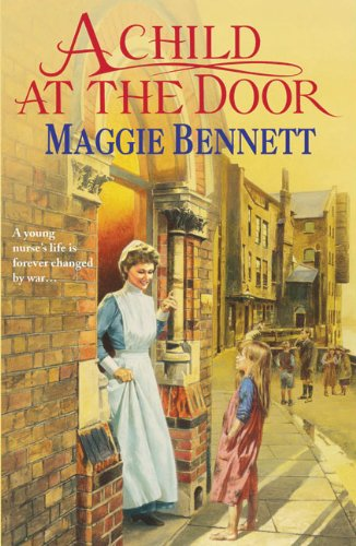 The Child At The Door By Maggie Bennett