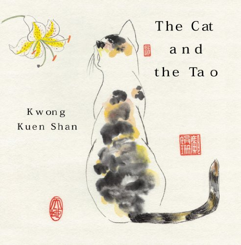 The Cat And The Tao By Kwong Kuen Shan
